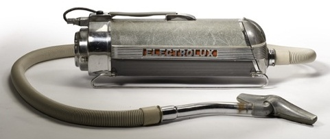 Electrolux Vacuum Cleaner Repairs
