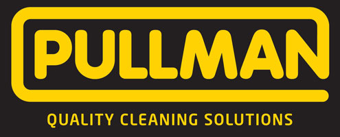 Image result for pullman quality cleaning logo
