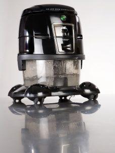 Water Filter Vacuums