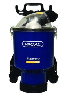 Backpack Vacuum Cleaners