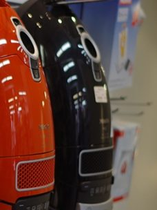 Miele Vacuum Cleaner Repairs