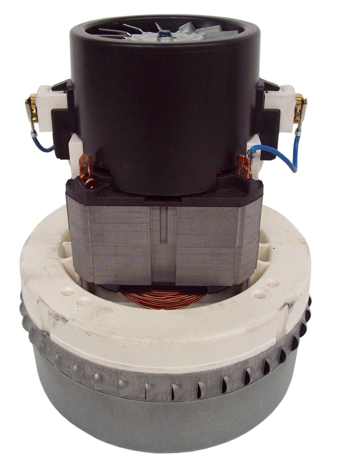 Ducted Vacuum Motors