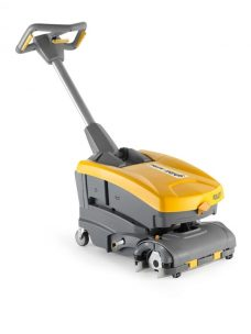Floor Cleaning Scrubbers