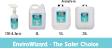 Hand Sanitisers and Disinfectants