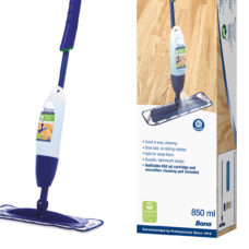 Bona Timber Spray Mop