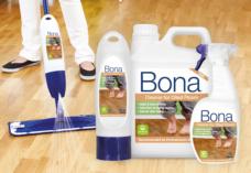 Bona Timber Cleaner for Oiled Floors