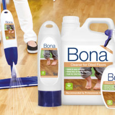Bona Timber Cleaner for Oiled Floors