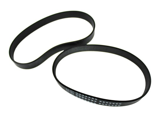 Volta Hilight Vacuum Cleaner Belts - Genuine 2pk
