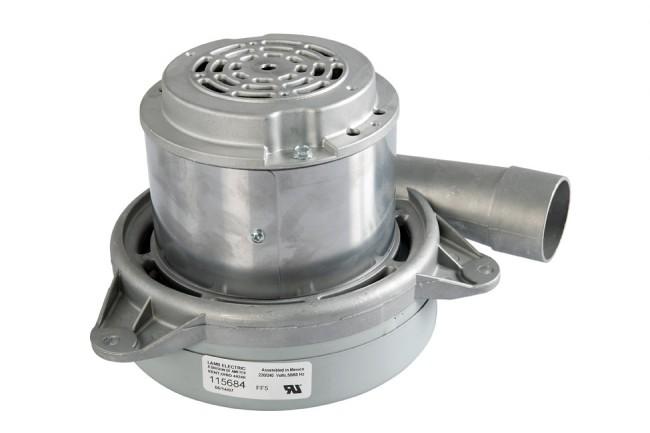 Electron EVS EL2000 Ducted Vacuum Cleaner Motor - Genuine Ametek Lamb 115684