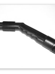 Ghibli Vacuum Hose Handle 36mm Size Pistol Grip - Wand Handle Bent End Piece