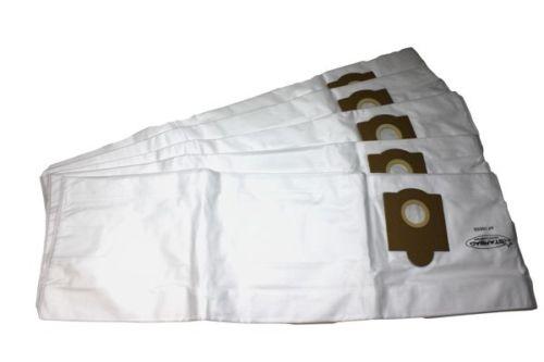 Makita 447L Vacuum Cleaner Bags - Pkt 5 bags