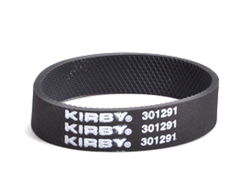 Kirby Vacuum Cleaner Drive Belt - Made in UK 2pk