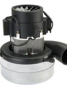 DUCTED VACUUM CLEANER MOTOR FOR ELECTRON EVS EDP2606B - AMETEK 069402022