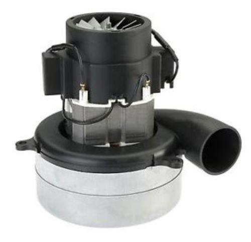 DUCTED VACUUM CLEANER MOTOR FOR MONARCH 490 - AMETEK 069402022