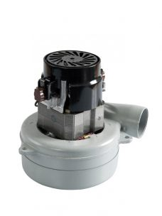 DUCTED VACUUM MOTOR FOR MONARCH 490/BAGLESS 490 - AMETEK 119625, M032
