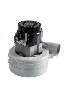 DUCTED VACUUM MOTOR FOR PREMIER CLEAN: PREMIERE 490/BAGLESS 490 - AMETEK 119625, M032