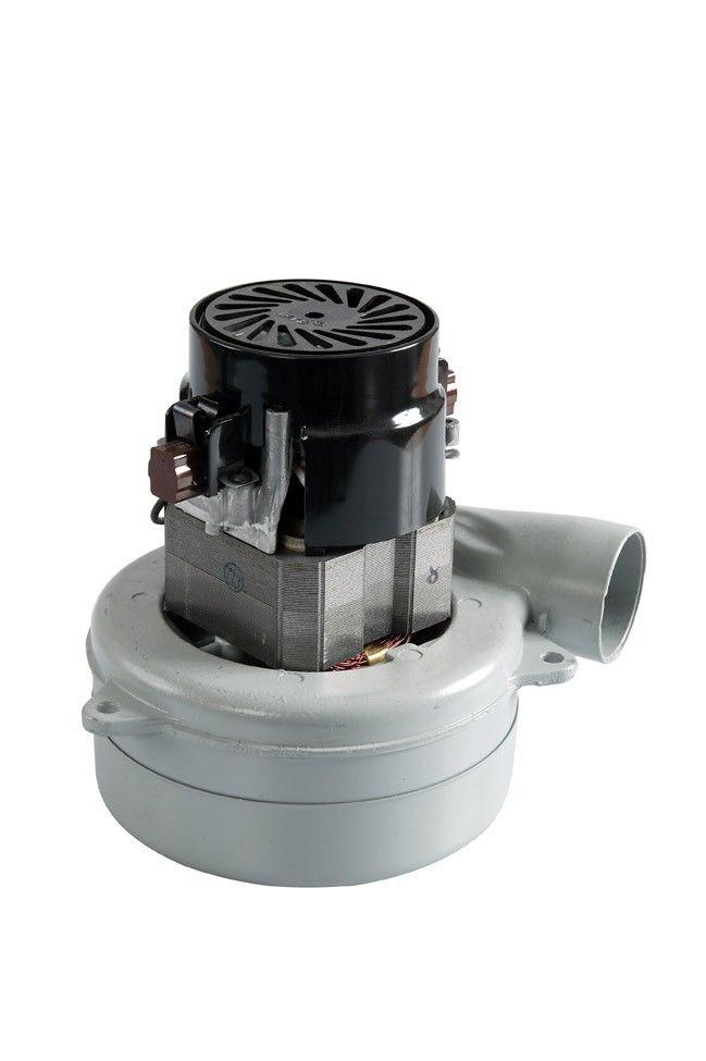Ducted Vacuum Cleaner Motor AMETEK 119625 - Genuine Ametek Lamb 119625 Motor