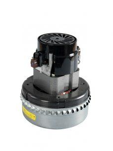 Ducted Vacuum Cleaner Motor For Astrovac CPL120L, ADP1200B  - Genuine AMETEK 119656