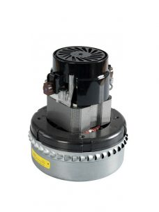 DUCTED VACUUM CLEANER MOTOR FOR CLEANSTAR SD30 - AMETEK 119656