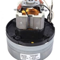 DUCTED VACUUM CLEANER MOTOR FOR ELECTRON EVS SP-ELITE - AMETEK 119998-08