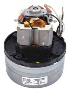 DUCTED VACUUM CLEANER MOTOR FOR PREMIER CLEAN 550 5000 - AMETEK 119998-08