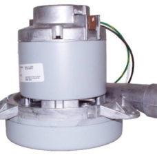 DUCTED VACUUM MOTOR FOR ASTROVAC DL1850B, DL1600 - AMETEK LAMB 117572-12