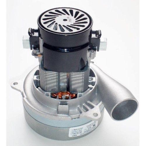 Electron EVS2707 Ducted Vacuum Cleaner Motor - Genuine Ametek 119678-00