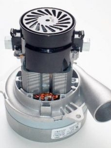 DUCTED VACUUM CLEANER MOTOR FOR BEAM 2775 - AMETEK 119678-00