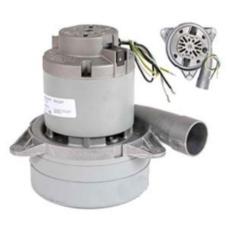 DUCTED VACUUM CLEANER MOTOR FOR ELECTROLUX CV3331, ZCV785 - AMETEK LAMB 117502-12