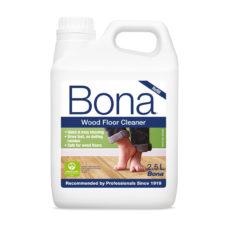 Bona Hardwood Floor Cleaner 2.5L