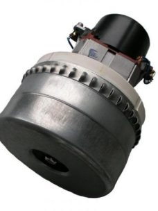 DUCTED VACUUM MOTOR FOR LUX ROYAL CV793 - DOMEL MKM7850-2