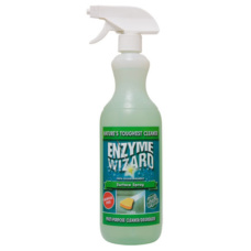 ENZYME WIZARD SURFACE SPRAY 1L PH NEUTRAL,SOAP FREE