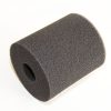 Electron EVS EL1500, EL2000, EL3000 Ducted Vacuum Cleaner Foam Filter - Genuine Washable Sponge Filter
