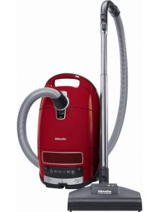Miele Complete C3 Cat & Dog Vacuum Cleaner including 5 year service warranty