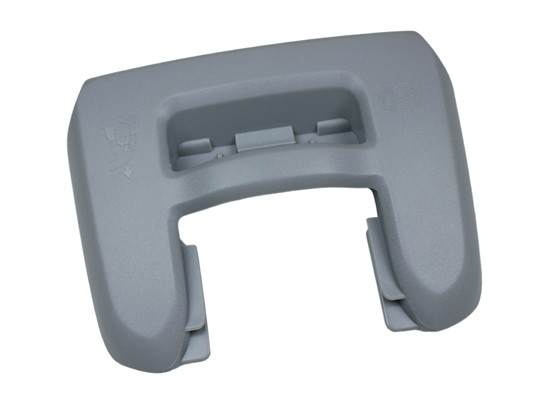 Electrolux Oxy3 ZO6320, ZO6330 Vacuum Dust Bag Holder