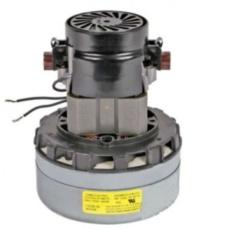 DUCTED VACUUM CLEANER MOTOR FOR SILENT MASTER SM1, SM2 - AMETEK 116296-13