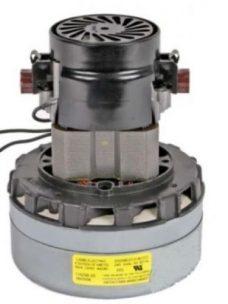 AstroVac DL1200B Ducted Vacuum Cleaner Motor - Genuine AMETEK 116296-13