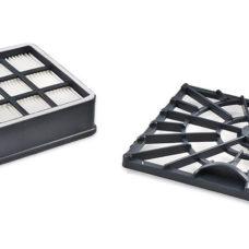 Hoover Smart 4012 Bagless Vacuum Filter Kit - Genuine HEPA Pre-motor + HEPA Exhaust + Cone Filter