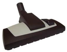 Ducted Vacuum Supreme Deluxe Combination Floor Tool For Carpet & Hard Floor - German Made