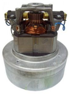 DUCTED VACUUM CLEANER MOTOR FOR ASTROVAC VV100L, DV1200B, AS3000L