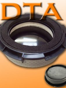 VAX HEPA Filter For Wet & Dry Vacuums - Genuine Part 90500
