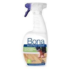 Bona Hardwood Floor Cleaner Spray Bottle 1L