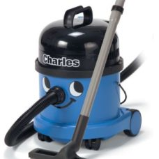 Numatic Charles CVC370 Wet & Dry Commercial Vacuum Cleaner