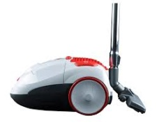 HOOVER 2000 CLASSIC BAGGED VACUUM CLEANER
