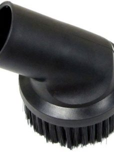 Dusting Brush for Ducted Vacuum Cleaners