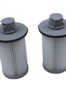 VOLTA U7301...7310 Vacuum Cleaner Filter Cartridge Pack - Genuine EF79