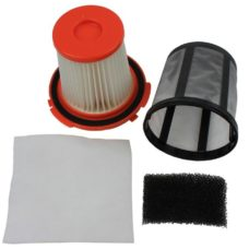 Electrolux Cyclone Ultra HEPA Filter Kit - Genuine EF79