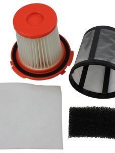 Electrolux Cyclone Ultra HEPA Filter Kit - Genuine EF79