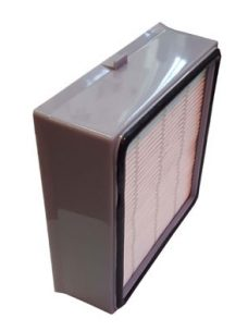 Nilfisk King Series HEPA Vacuum Cleaner Filter