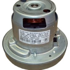 Genuine Nilfisk GD10 Motor - 1300 Watt, 240V Domel Flo Thru Motor